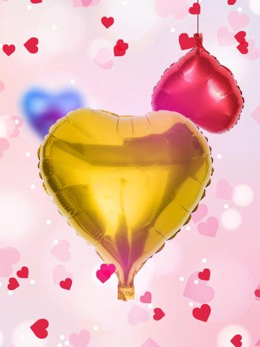 kal folyo balon